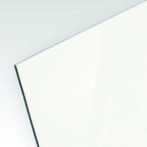 Dibond biały