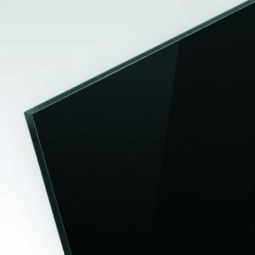Dibond czarny